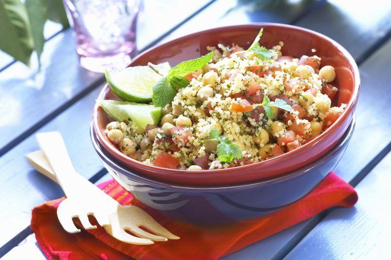 Pranzo Al Sacco Magro : Idee per il pranzo al sacco a prova di diabete