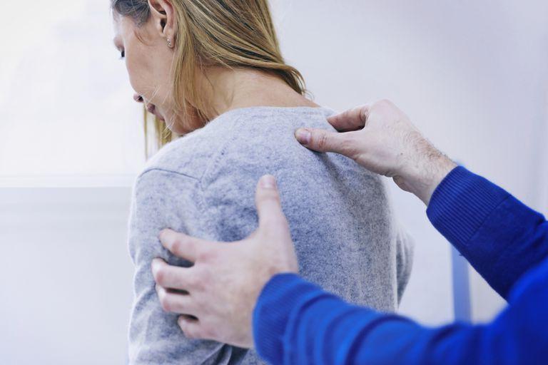 Diagnosi e trattamento del mal di schiena cronico