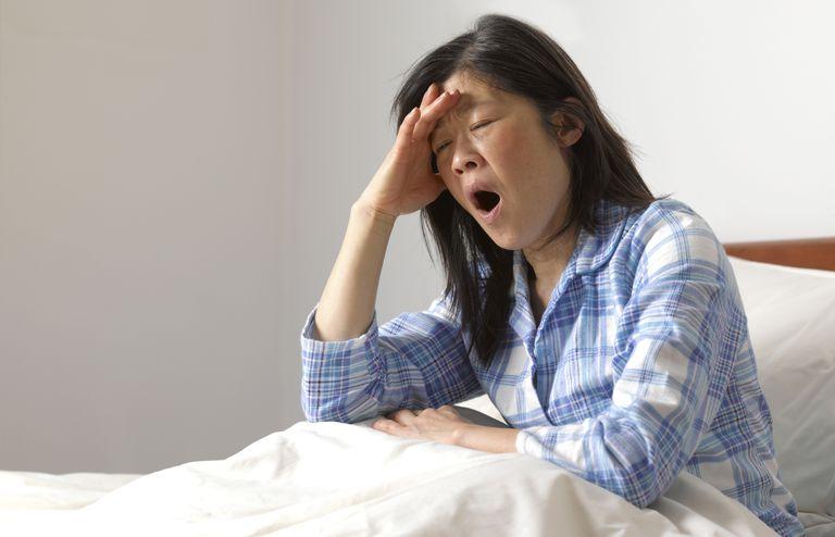 Rischi per la salute di apnea del sonno