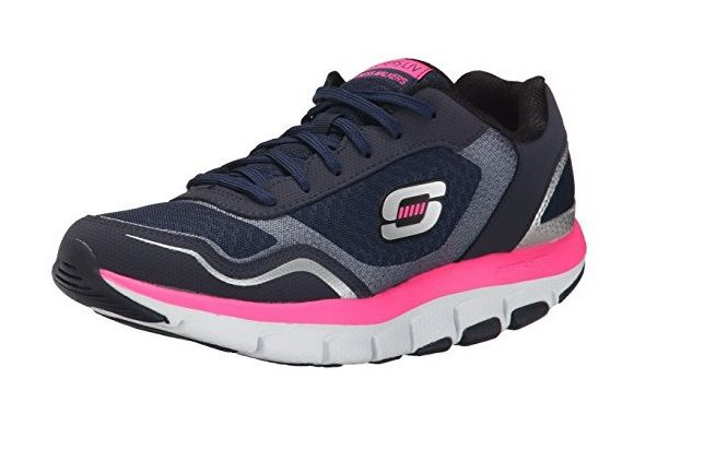 Skechers LIV Shape-ups Review