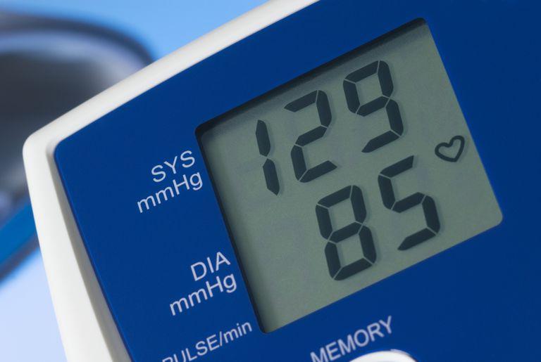 Che cosa è la pressione sanguigna anormale?