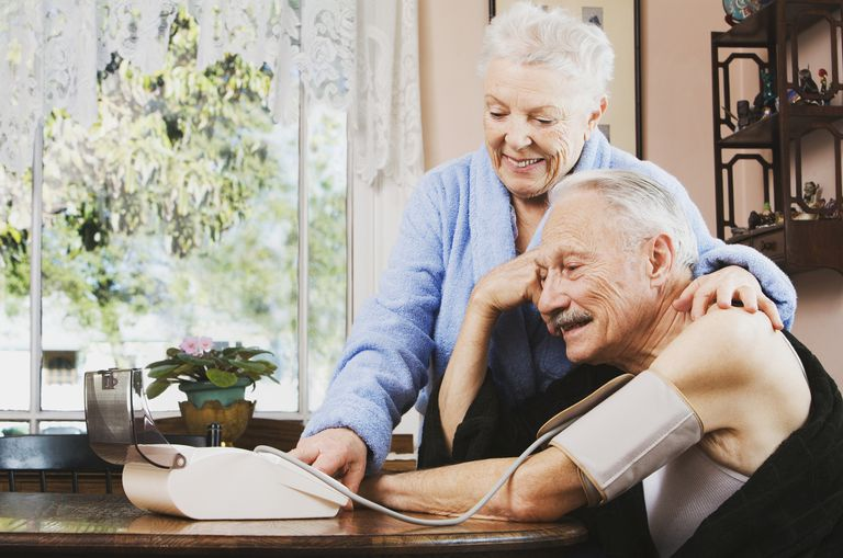 Ipertensione e malattie cardiovascolari nell'anziano